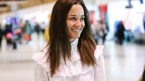inside pippa middleton u0027s life three months after she married james