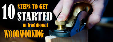 Traditional Woodworking Magazine Uk by How To Get Into Woodworking With Hand Tools Wood And Shop