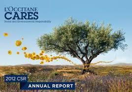 l occitane en provence si e social l occitane csr report 2012 by l occitane en provence issuu