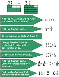 addition addition of similar fractions worksheets pdf free