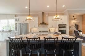 home designers mixed metals dominate home designs builder magazine design