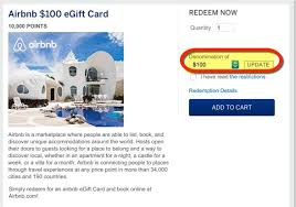 20 airbnb gift cards one should you use amex membership rewards points for airbnb gift cards