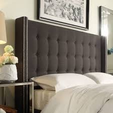 White Wrought Iron King Size Headboards by Walmart King Size Headboard White Rod Iron Headboard Walmart King