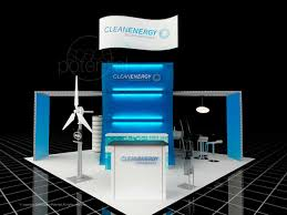 space potential rentals 400 sqft booth rental illuminated