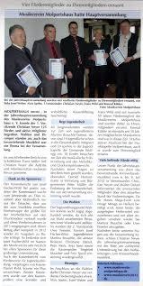 Bildschirmzeitung Bad Wurzach Berichte Musikverein Molpertshaus