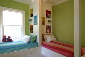 Great Space Saving Ideas And Tips For Small Kids Bedrooms - Bedroom space ideas
