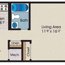 floor plan studio floor plans u2013 highland house apartments