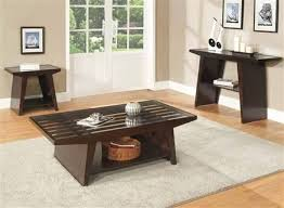 Glass Coffee Table Set 494 Best Sofa Tables Images On Pinterest Cherry Coffee Table