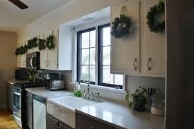 cabinet trim kitchen sink kitchen diy crown molding on a soffit park and division