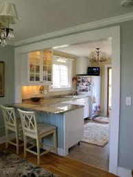 small kitchen design with peninsula small kitchen with peninsula charming fitted kitchen design ideas