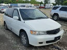 04 honda odyssey for sale 2004 honda odyssey ex for sale oh columbus salvage cars