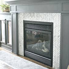 Glass Tile Installation Fireplace Tile Installation Glass Fireplace Tile Clear Red Glass