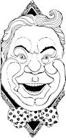 creepy clipart creepy smile cliparts clip art library