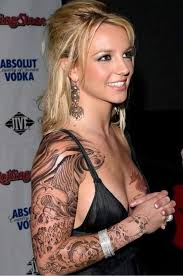 britney tattoo on arm tattoo images fashion pinterest arm