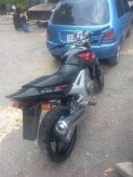 honda twister honda twister for sale in dublin castle for 270 000 bikes