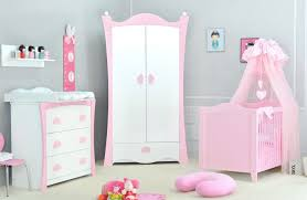 chambre fille pas cher luxe chambre fille pas cher bebe blanche compl te 3 pi ces