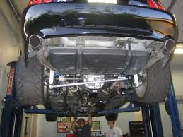 99 04 mustang exhaust pic request 99 04 gt s with axle exhaust svtperformance com