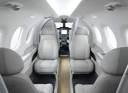 Airplane Interior Pimpin U0027 Plane Makeovers Bmw Aircraft Interior