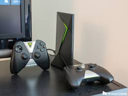 how to stream pc games to your living room tv with nvidia shield