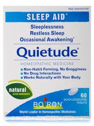 sleep aid 60 tablets