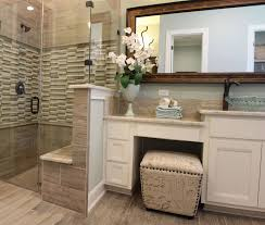 master bathroom cabinet ideas master bath with white cabinets and vanity seat intended for