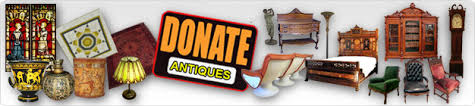 Donate Antiques Antique Furniture Charity Donation - Donating sofa to charity