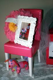 Decorating Chair For Baby Shower Diva Baby Shower Decorate