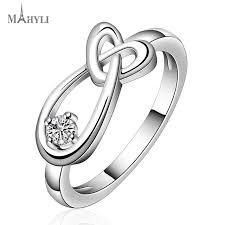wedding rings wholesale images Mahyli fashion men women fish rings cz zircon silver ring jpg