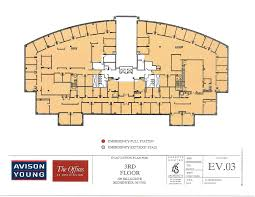 fire exit floor plan bedminster 500 floor plans