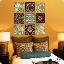 wandgestaltung orientalisch orientalische wanddeko am besten büro stühle home dekoration tipps