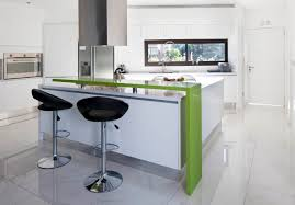 white kitchen island with breakfast bar breakfast bar bright white kitchen kitchen island modern house