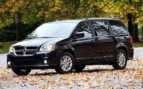 2012 dodge grand caravan reviews and rating motor trend