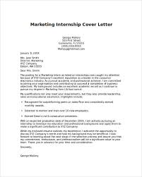 cover letter for marketing 28 images marketing executive cover