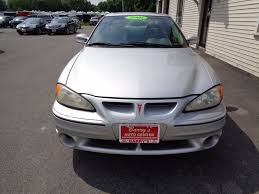 2001 pontiac grand am gt city ny barrys auto center
