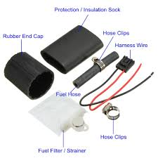 nissan pathfinder fuel pump aliexpress com buy 255lph high performance fuel pump replace for