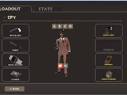 how to play a spy in team fortress 2 with pictures wikihow
