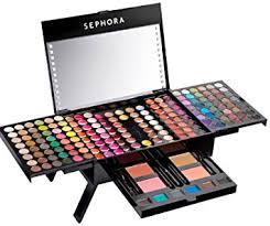 sephora makeup studio palette blockbuster 5 free
