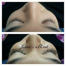 the lash eyelash extensions va beach eyebrow extensions