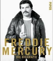 freddie mercury biography book pdf freddie mercury die biografie pdf biography pinterest freddie