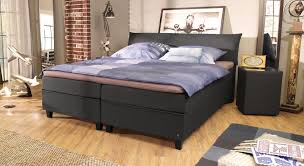 Schlafzimmer In Anthrazit Boxspringbett Von Tom Tailor In Braun Tom Tailor Color