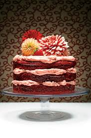 molten red velvet cakes recipe southern living