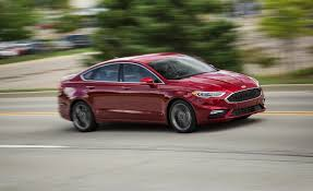 2012 ford fusion review car and driver 2018 ford fusion in depth model review car and driver