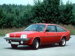 1974 opel manta opel manta generations technical specifications and fuel economy