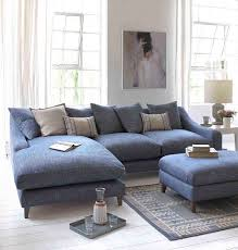 Corner Lounge Suite With Chaise Best 25 Blue Corner Sofas Ideas On Pinterest Corner Sofa Blue