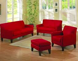 red leather living room furniture fpudining