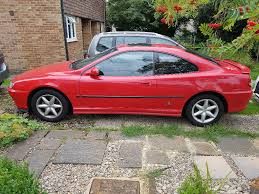 peugeot 406 coupe pininfarina peugeot 406 coupe 3 0 v6 in liss hampshire gumtree