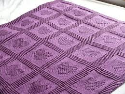 free pattern knit baby blanket free baby blanket knitting patterns easy