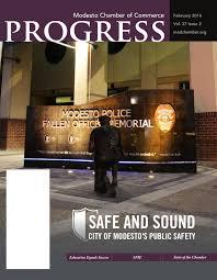 lexus parts modesto progress february 2016 by modesto chamber of commerce issuu