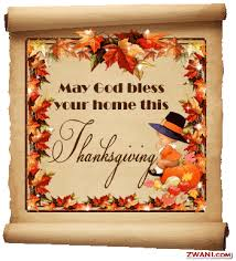 may god bless your home this thanksgiving pictures photos and