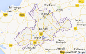 map of rajkot rajkot district population religion gujarat rajkot literacy